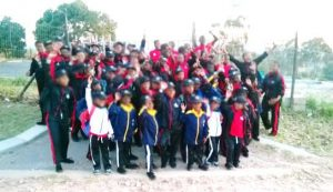 Sacred Heart Childrens Home