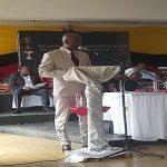 The Mayor Umzumbe