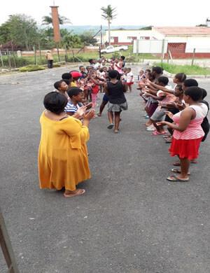 Play Sport Children
