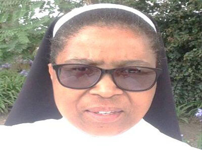 Sr Dominica Mkhize